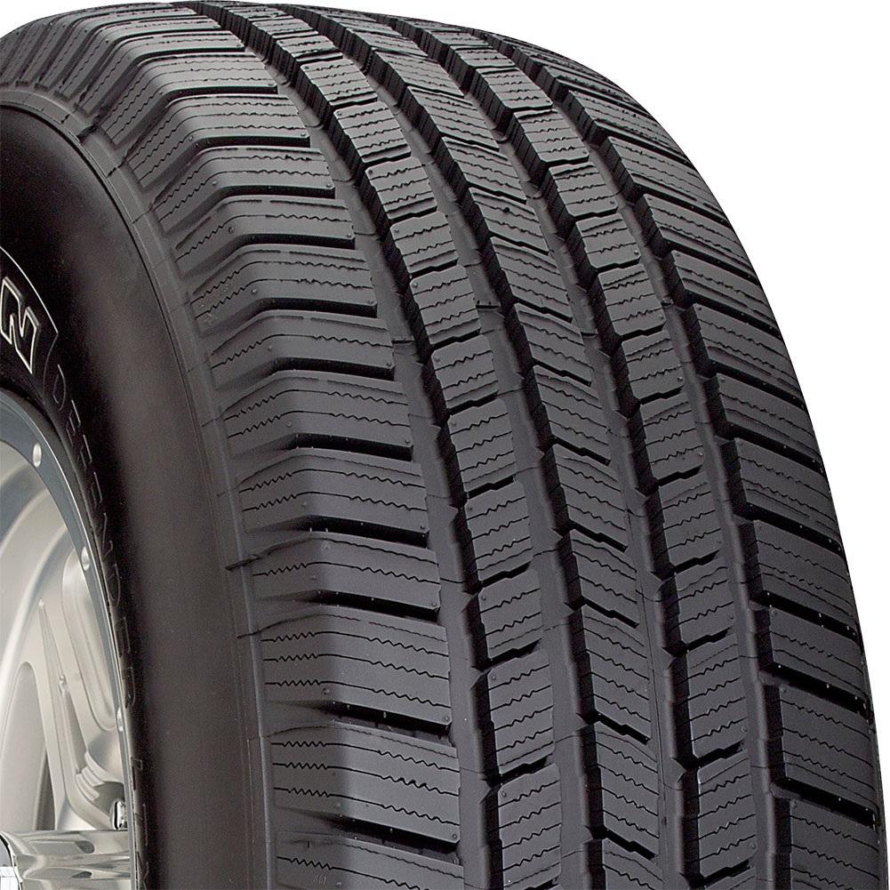 Michelin Defender Ltx Ms Reviews >> Michelin Defender Ltx M S Tires Truck Passenger All Season Tires