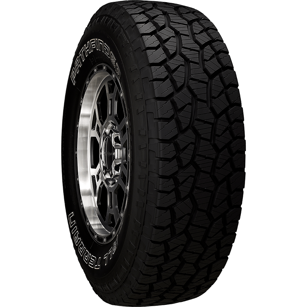 Image of Pathfinder AT LT275 /70 R18 125S E1 OWL