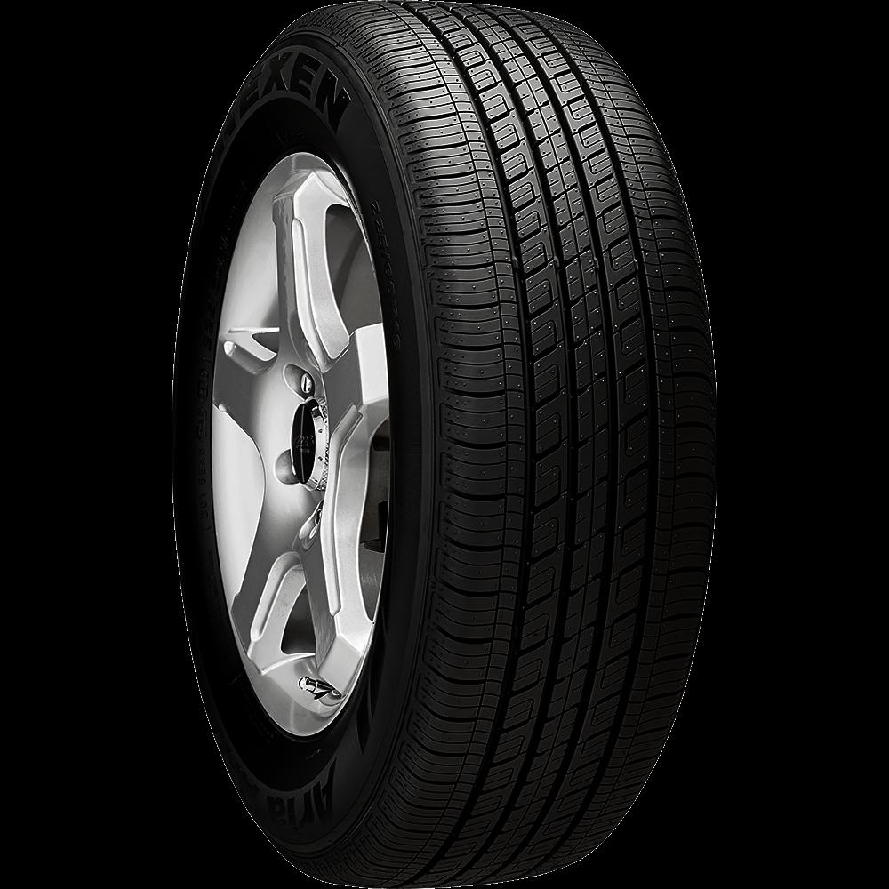 Image of Nexen Tire Aria AH7 235 /55 R18 100H SL BSW