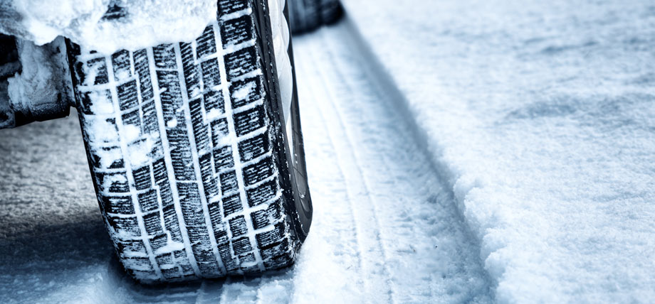 Learn about Winter Snow Tires