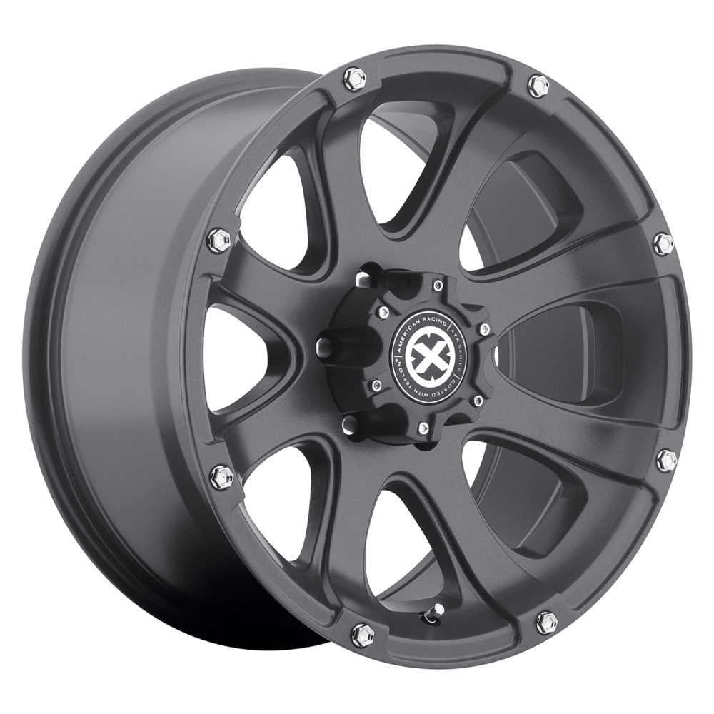 ATX Series AX188 Ledge Wheels | Multi-Spoke Painted Truck Wheels | Discount Tire