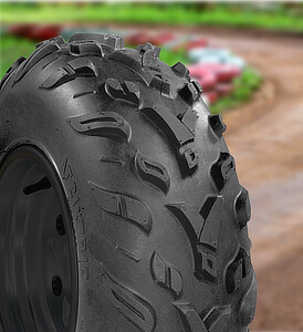 ATV/UTV Racing Tires