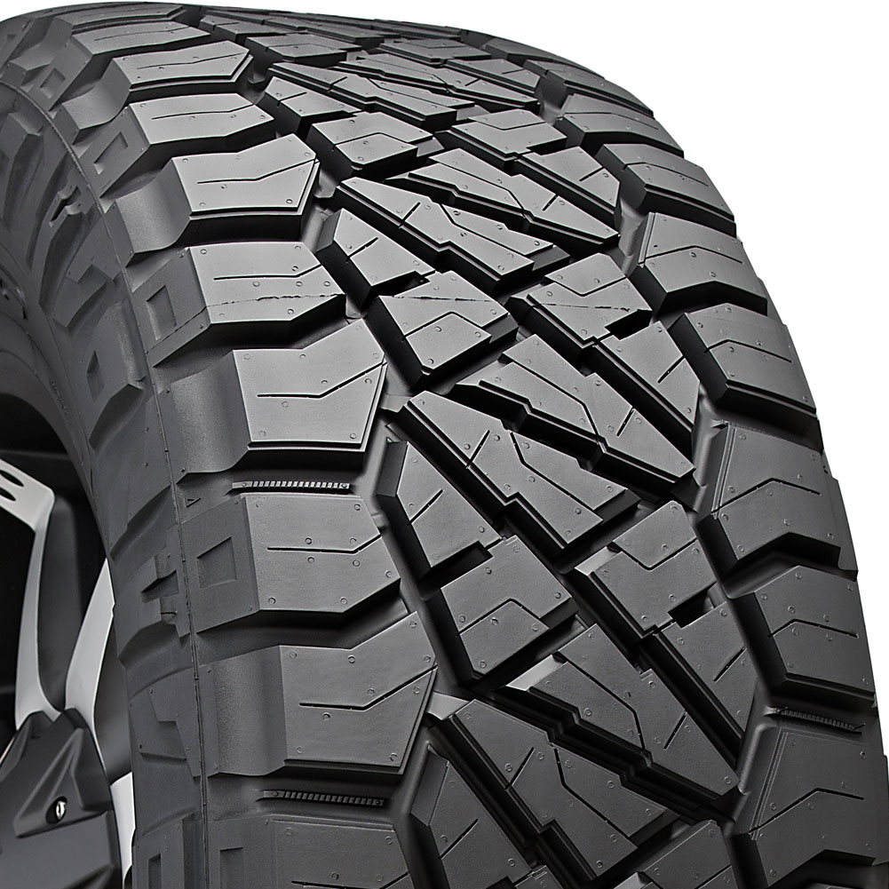 Nitto Ridge Grappler Tires Truck All Terrain Tires Discount Tire