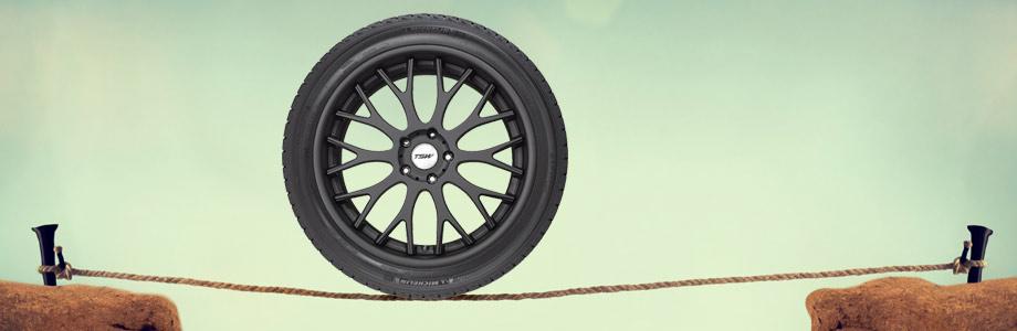 Discount Tire Tulsa >> Proper Tire Balancing Tire Imbalance Causes Discount Tire