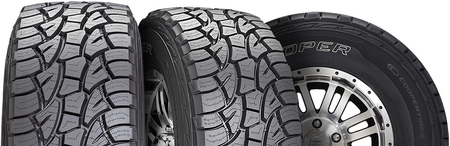 best 4Runner tires