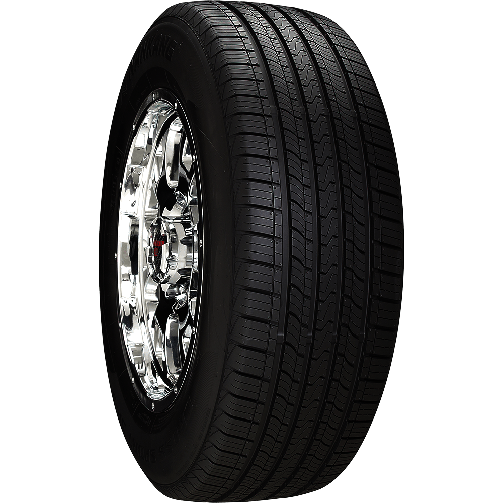 Nankang Tire Cross Sport SP-9 235  /65   R18   106H SL BSW