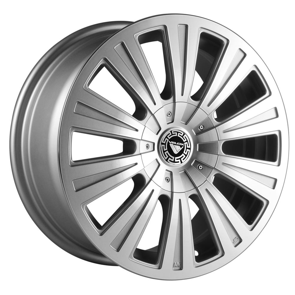 Velox Connoisseur Wheels | Multi-Spoke Painted Passenger Wheels | Discount Tire Direct