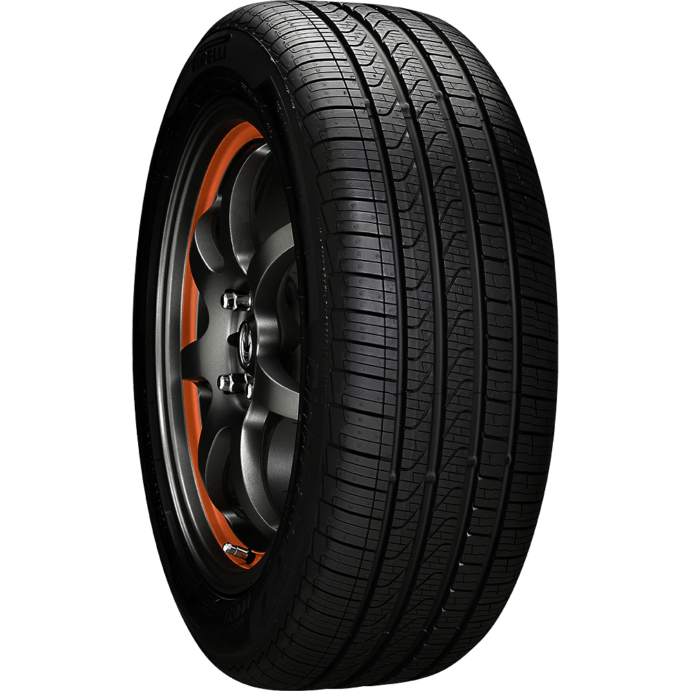 Pirelli Cinturato P7 All Season Plus 235  /45   R17    97H XL BSW