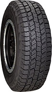 Image of Laufenn X Fit AT 245 /70 R16 107T SL BSW