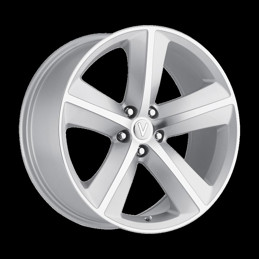 Image of Wheel Replicas Challenger 20 X9 5-115.00 20 SLMCMS