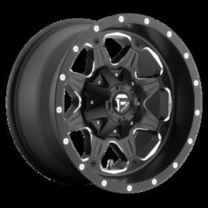Fuel Truck Wheels >> Fuel Wheels Boost Wheels Discount Tire