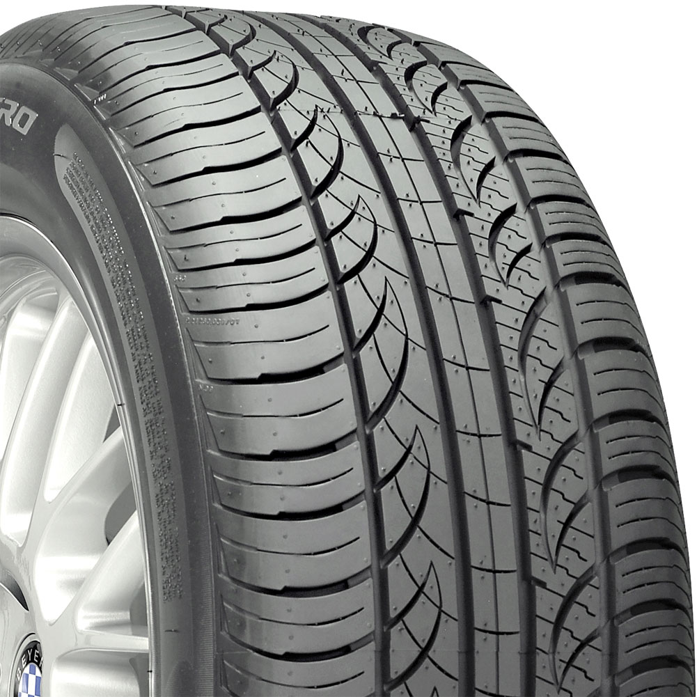 Pirelli P Zero Nero AS P 245  /40   R18    93V SL BSW  GM RF
