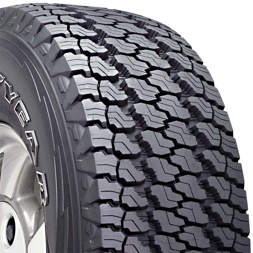 Goodyear Wrangler Silent Armor Tires | Truck Passenger All ...