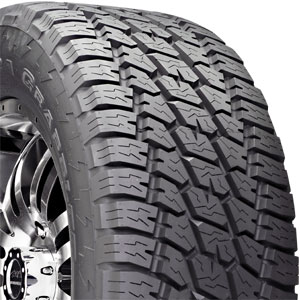 35x At Tire Rack >> Nitto Tires All Terrain Truck Mud Racing Street Discount Tire