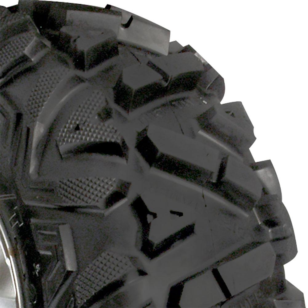 GBC Motorsports Dirt Tamer 25   X8.00 D 12    42  CP BSW