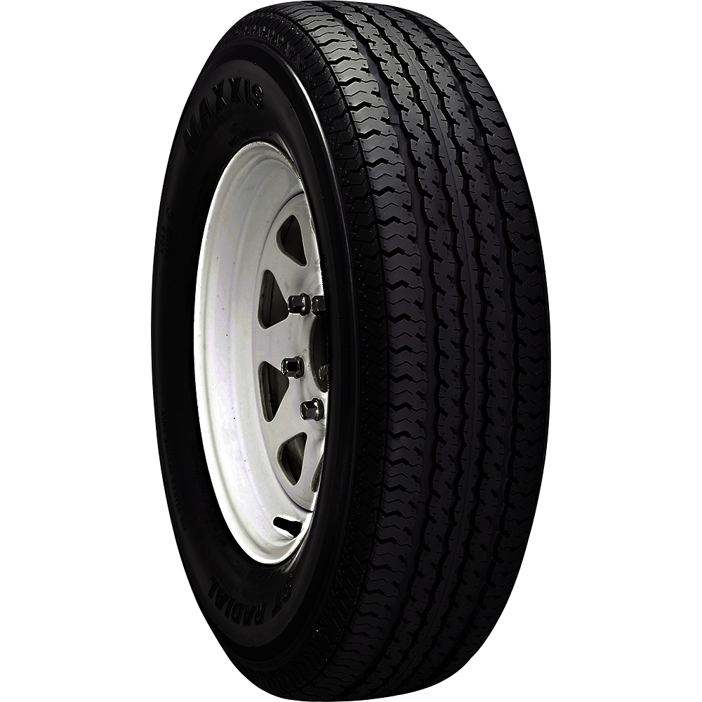 Maxxis Tire M8008 ST ST235  /80   R16   124  E1 BSW