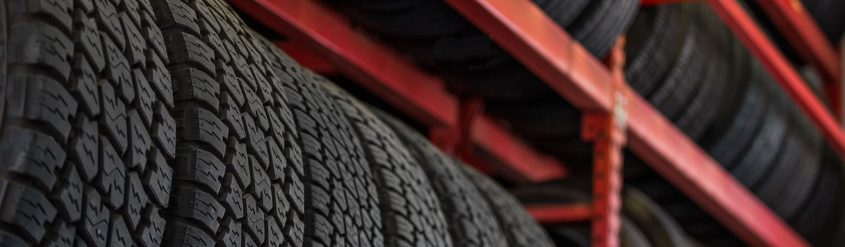 Our Tire Rack Is Always Full At Discount Tire Discount Tire