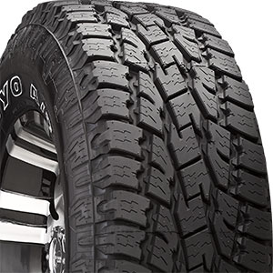 Toyo Tire Open Country A T Ii Tires Truck All Terrain Tires