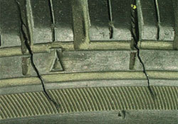 Torque cracks