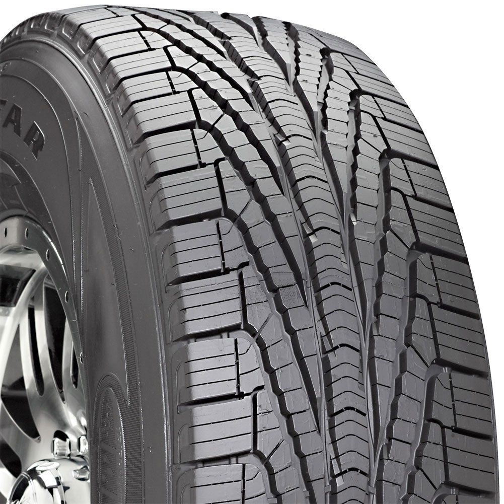goodyear assurance cs tripletred as tires touring passenger all season tires discount tire. Black Bedroom Furniture Sets. Home Design Ideas