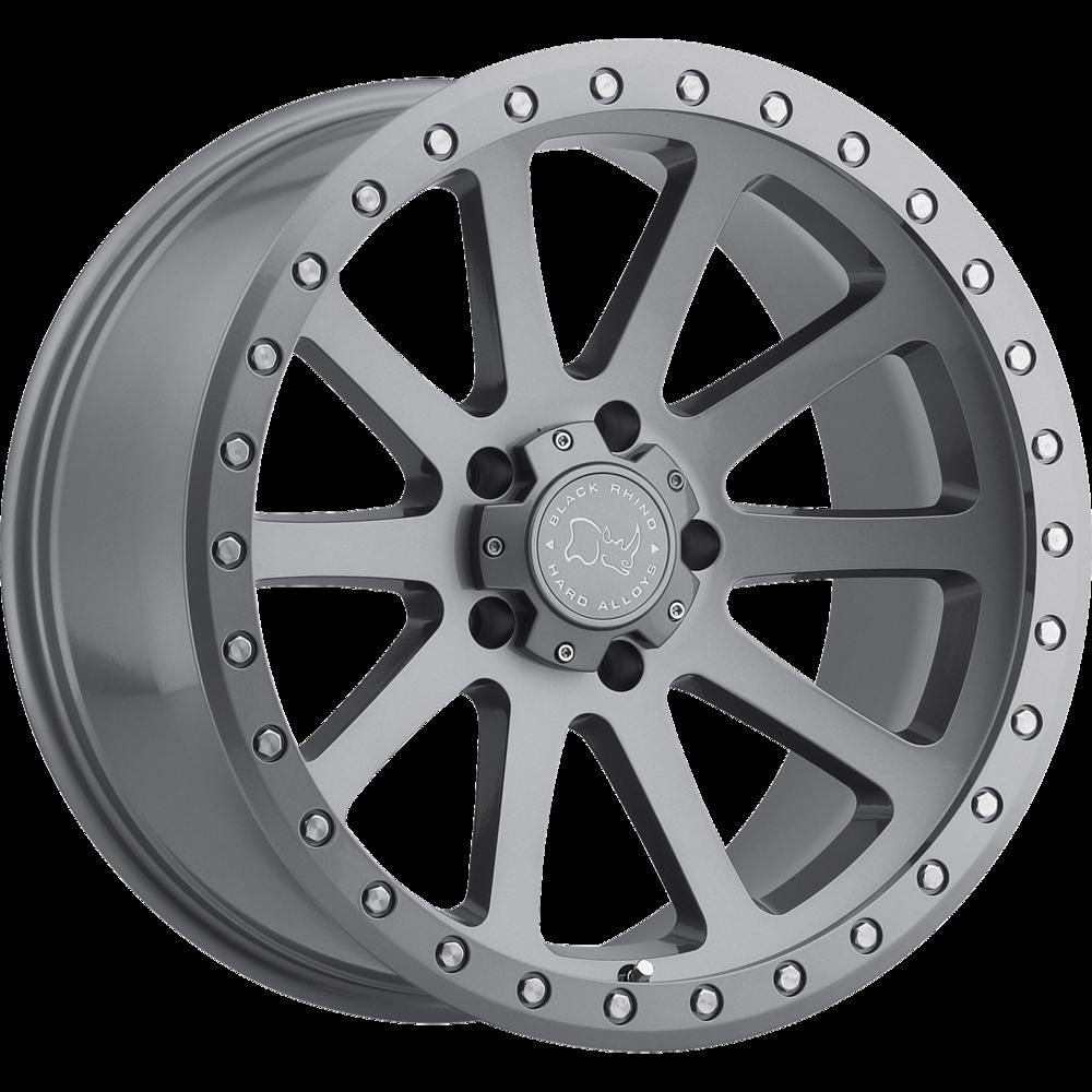 Black Rhino Mint 18  X9     5-127.00 -12 DGGLXX