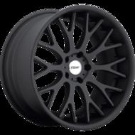 Image of TSW Amaroo 18 X10.5 5-114.30 27 BKMTMT