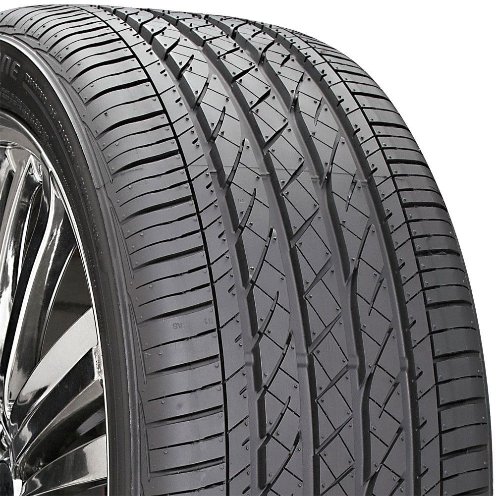Bridgestone Potenza RE97 A/S P 225  /55   R17    95V SL BSW  NI RF