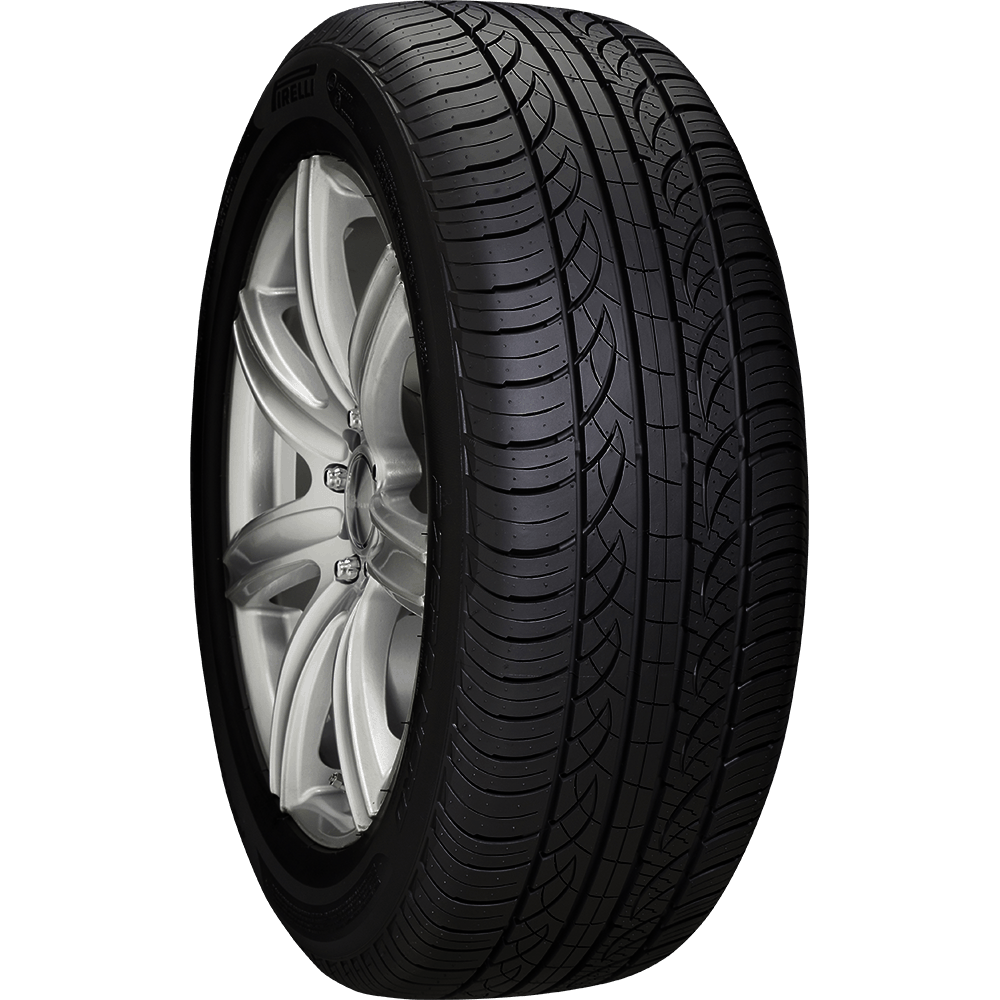 Pirelli P Zero Nero AS P 245  /45   R19   102H XL BSW  JA