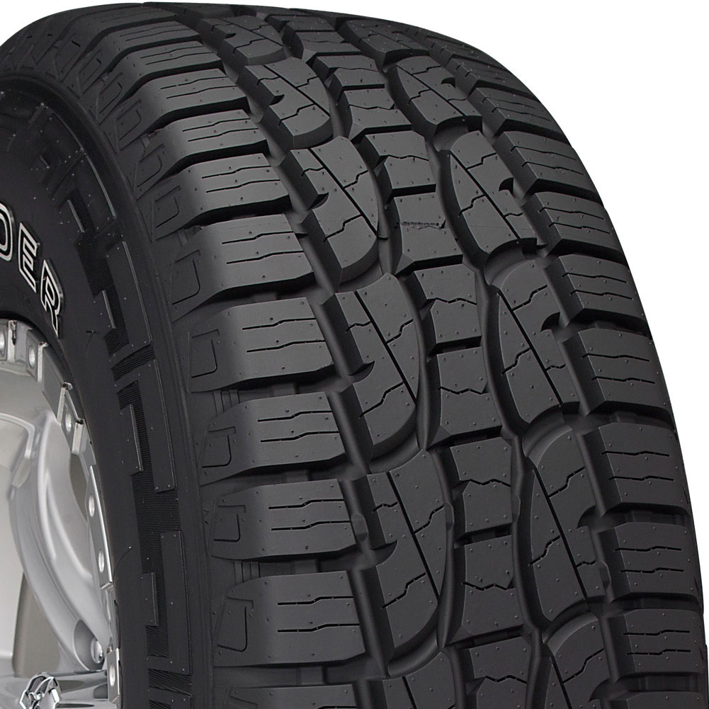 Image of Provider Entrada AT 265 /70 R16 112T SL OWL