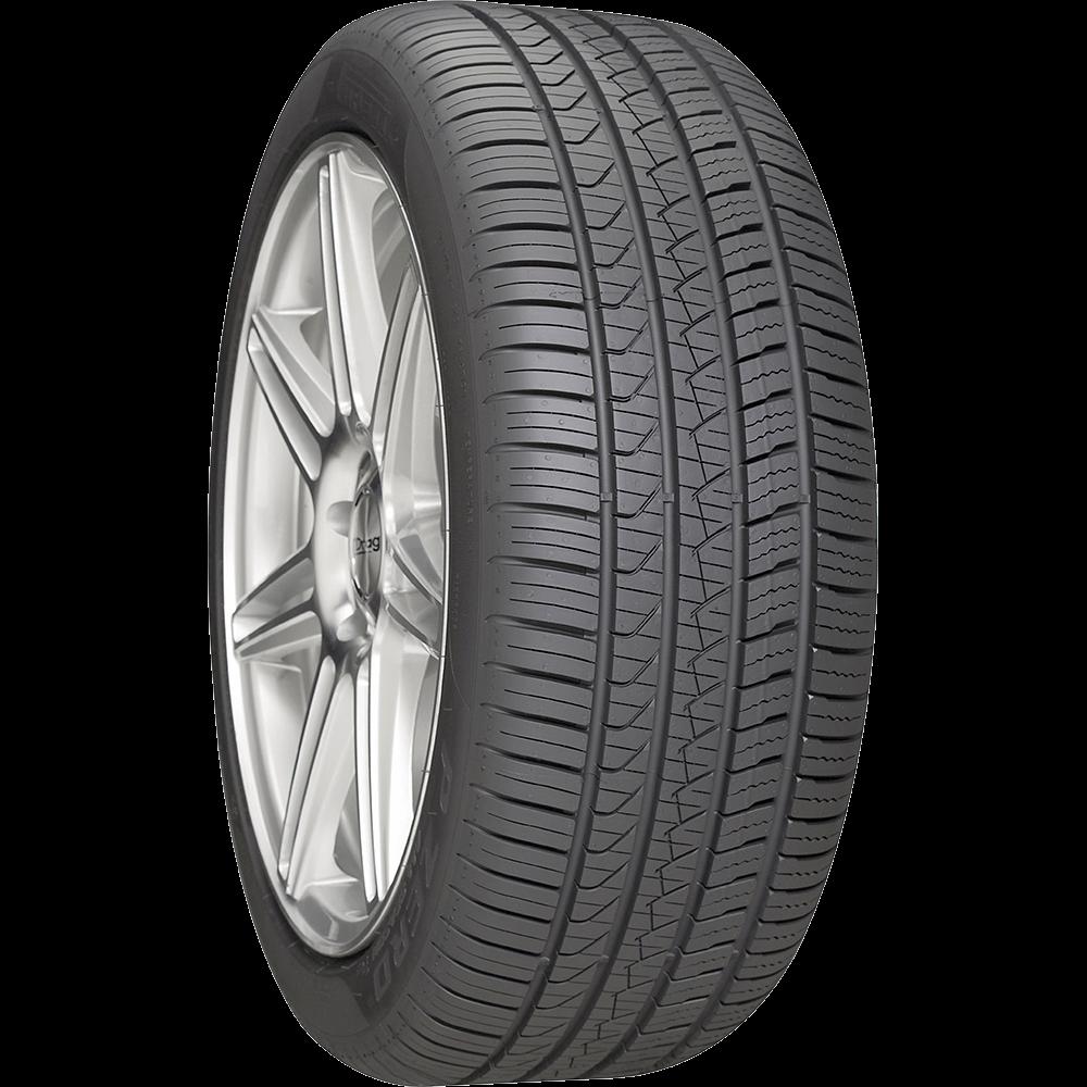 Pirelli P Zero All Season Plus Tires All Season Performance
