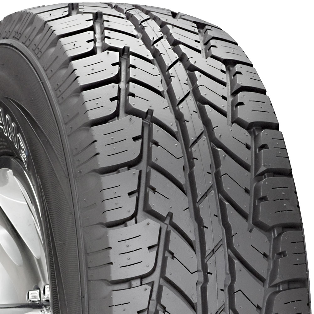Nankang Tire FT-7 4X4 Tires | Truck All-Terrain Tires ...