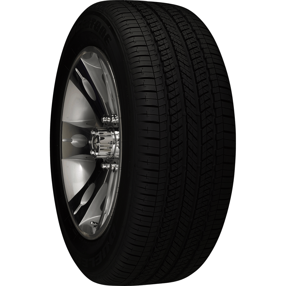 Image of Bridgestone Dueler H/L 400 255 /55 R17 104V SL BSW MB
