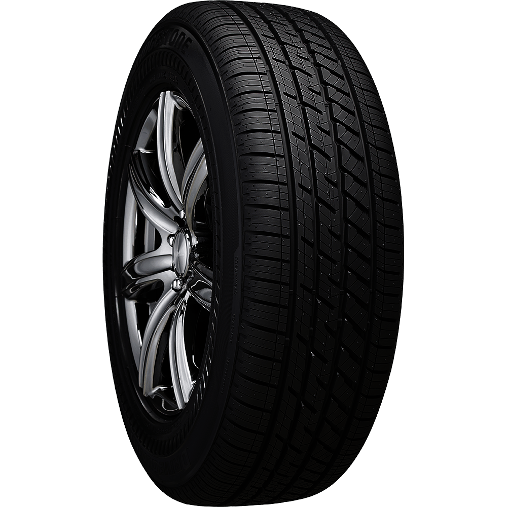 Image of Bridgestone DriveGuard 205 /60 R16 92V SL BSW RF