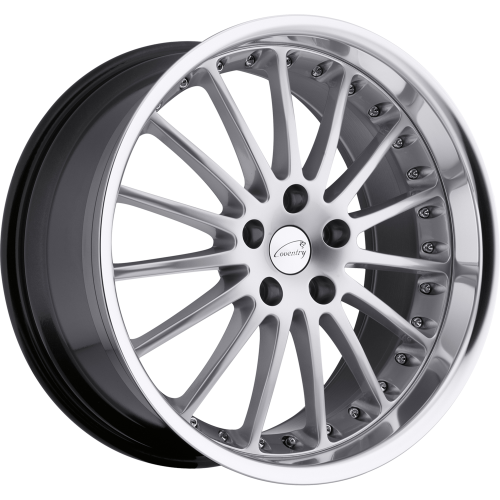 Coventry Whitley 19  X9.5   5-120.65 20  SLMMML