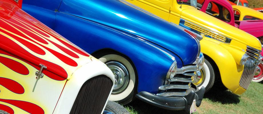 classic car tires