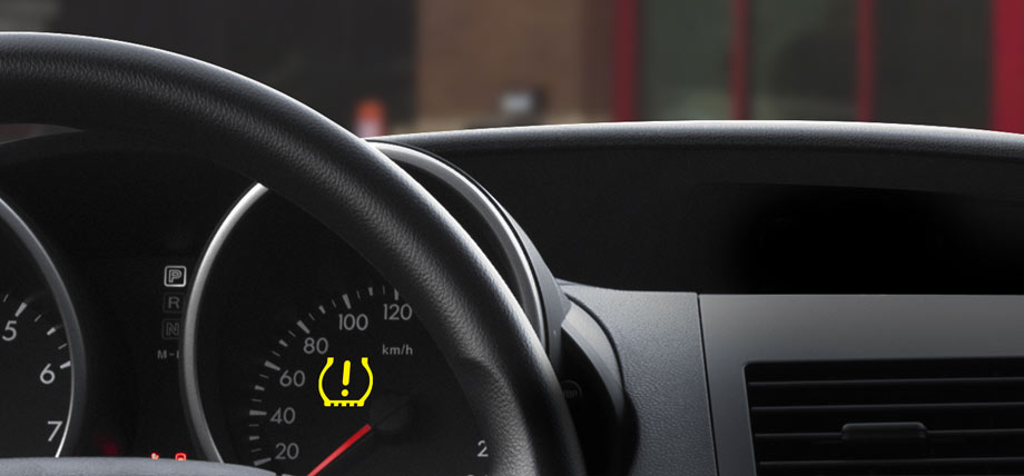 Learn about TPMS