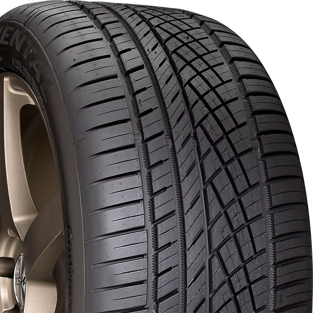 Continental Extreme Contact DWS 06 Tires | Truck Performance All-Season Tires | Discount Tire