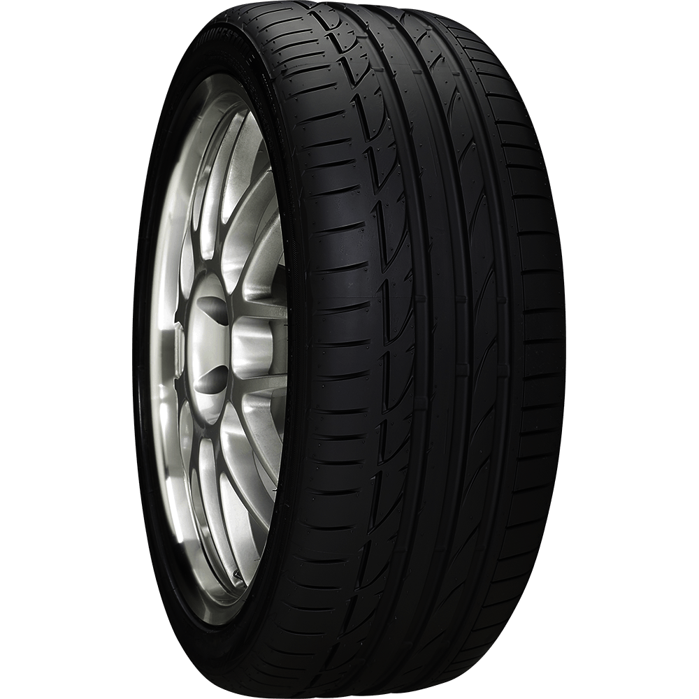 Image of Bridgestone Potenza S001 295 /35 R20 101Y SL BSW FE