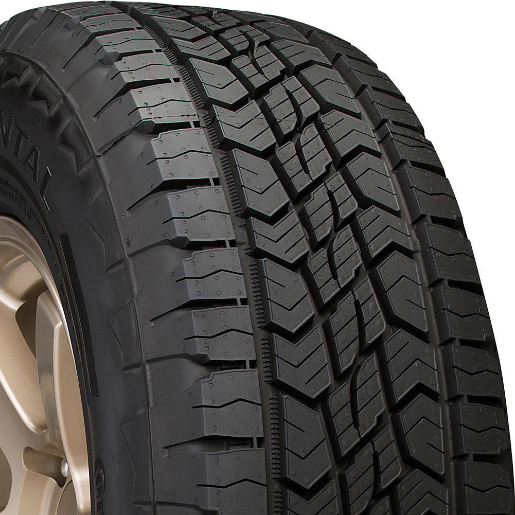 Mavis Discount Tire offers a great selection of Continental tires including the Continental ContiCrossContact LX20 with Eco Plus Technology and Continental ContiProContact. Our buyers keep a large selection of tires in stock and at a discounted price.