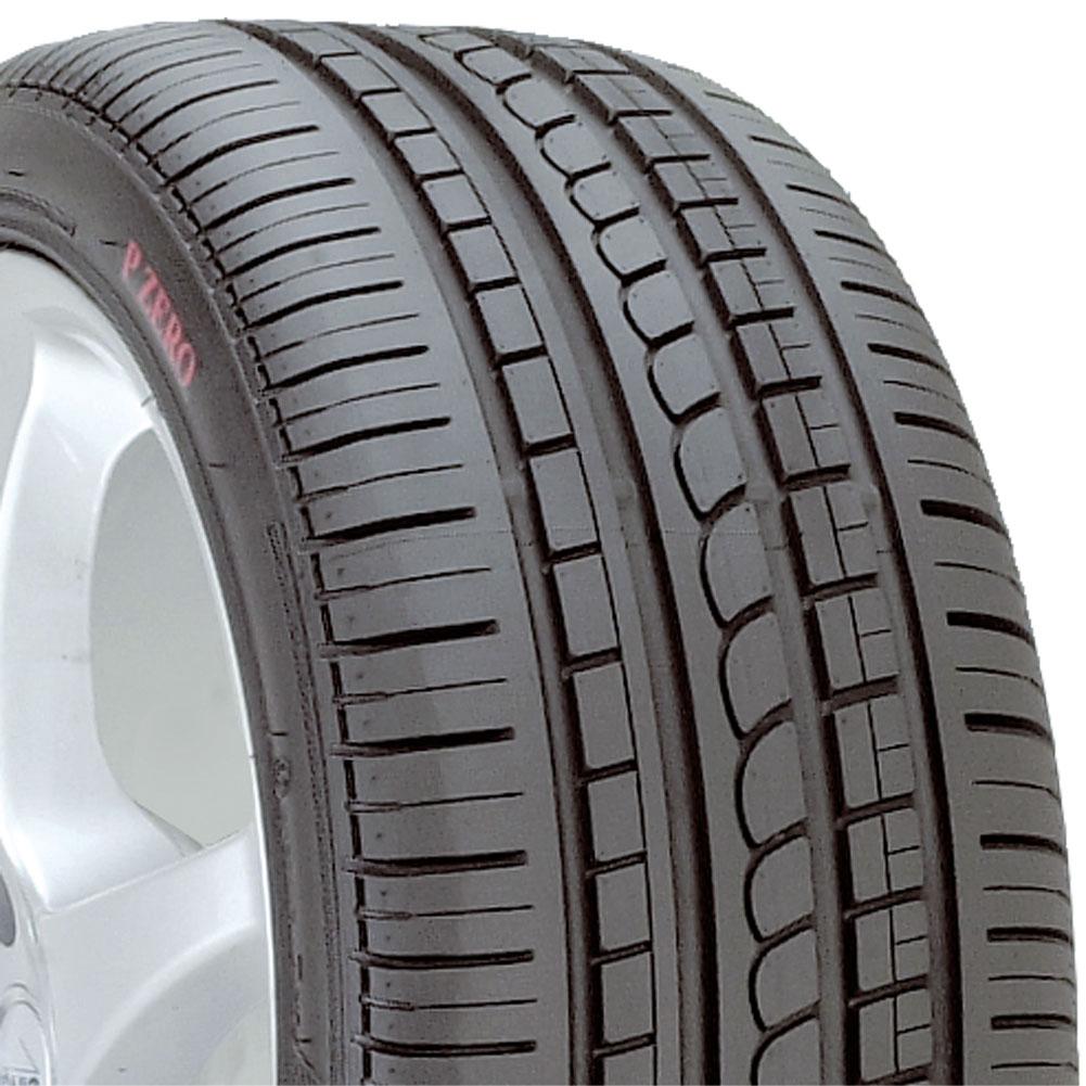 pirelli p zero rosso tires truck performance summer. Black Bedroom Furniture Sets. Home Design Ideas