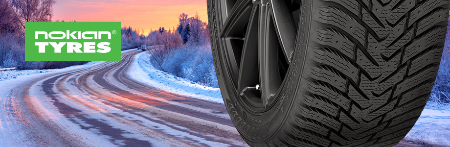 exclusive nokian tires