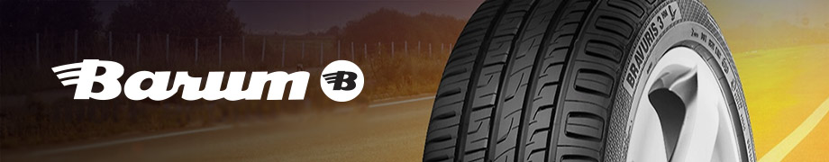 Barum Bravuris 3HM tire