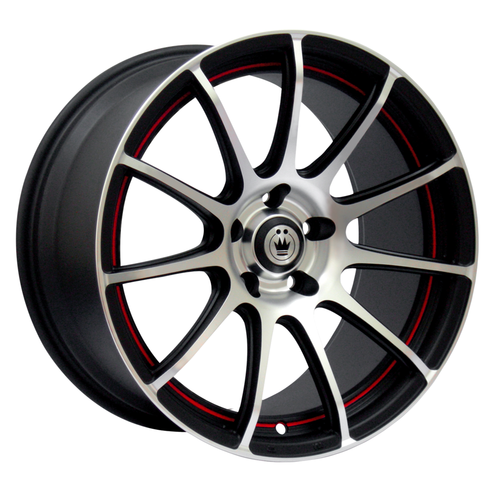 Konig Z-In Wheels | Multi-Spoke Painted Passenger Wheels | Discount Tire Direct