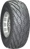 Image of Greenball Tire Aftrburn Street Force 25 /10.00R12 56 BP BSW
