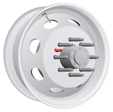 Installing Dual Wheels - inner