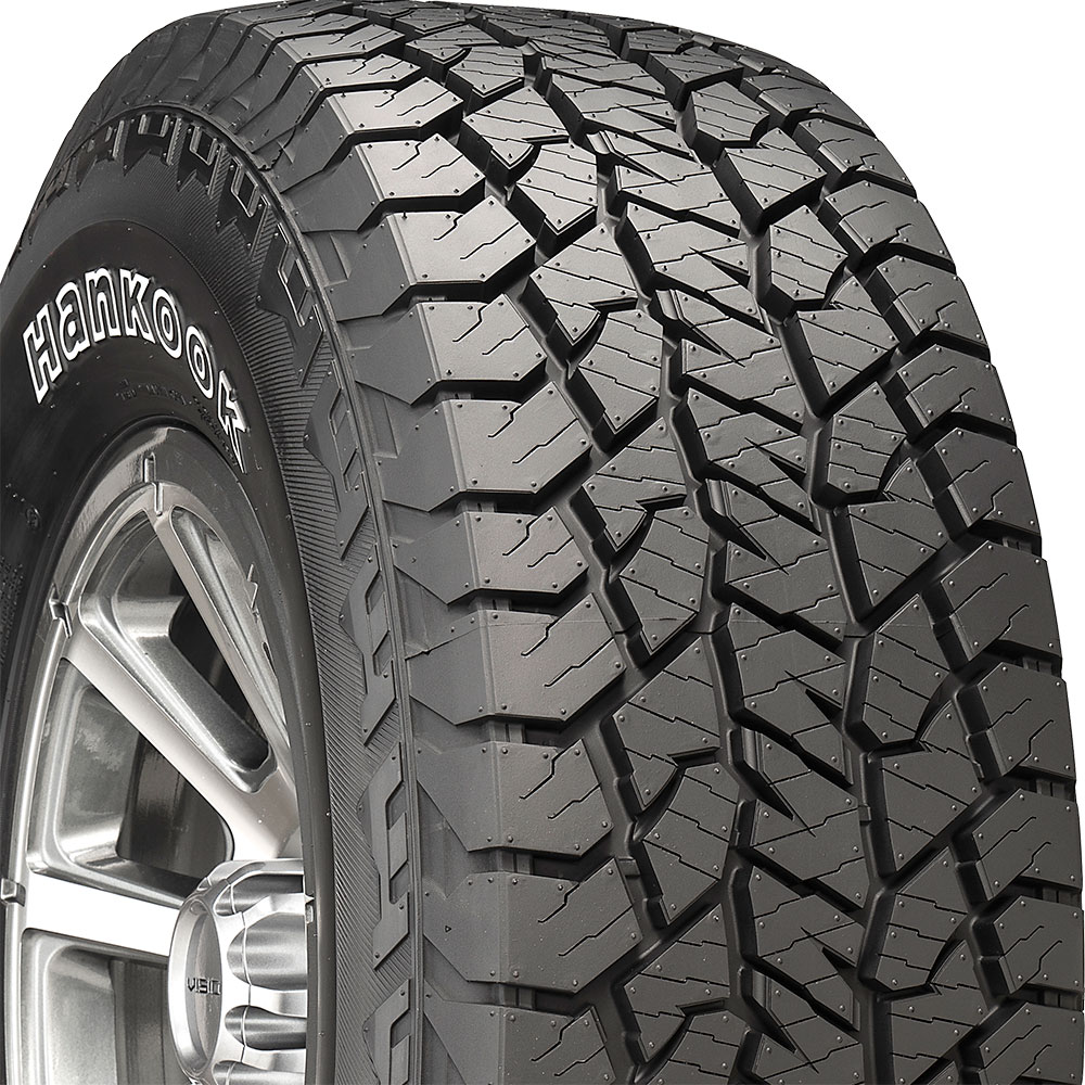 Image of Hankook Dynapro AT2 RF11 225 /75 R16 108T XL OWL