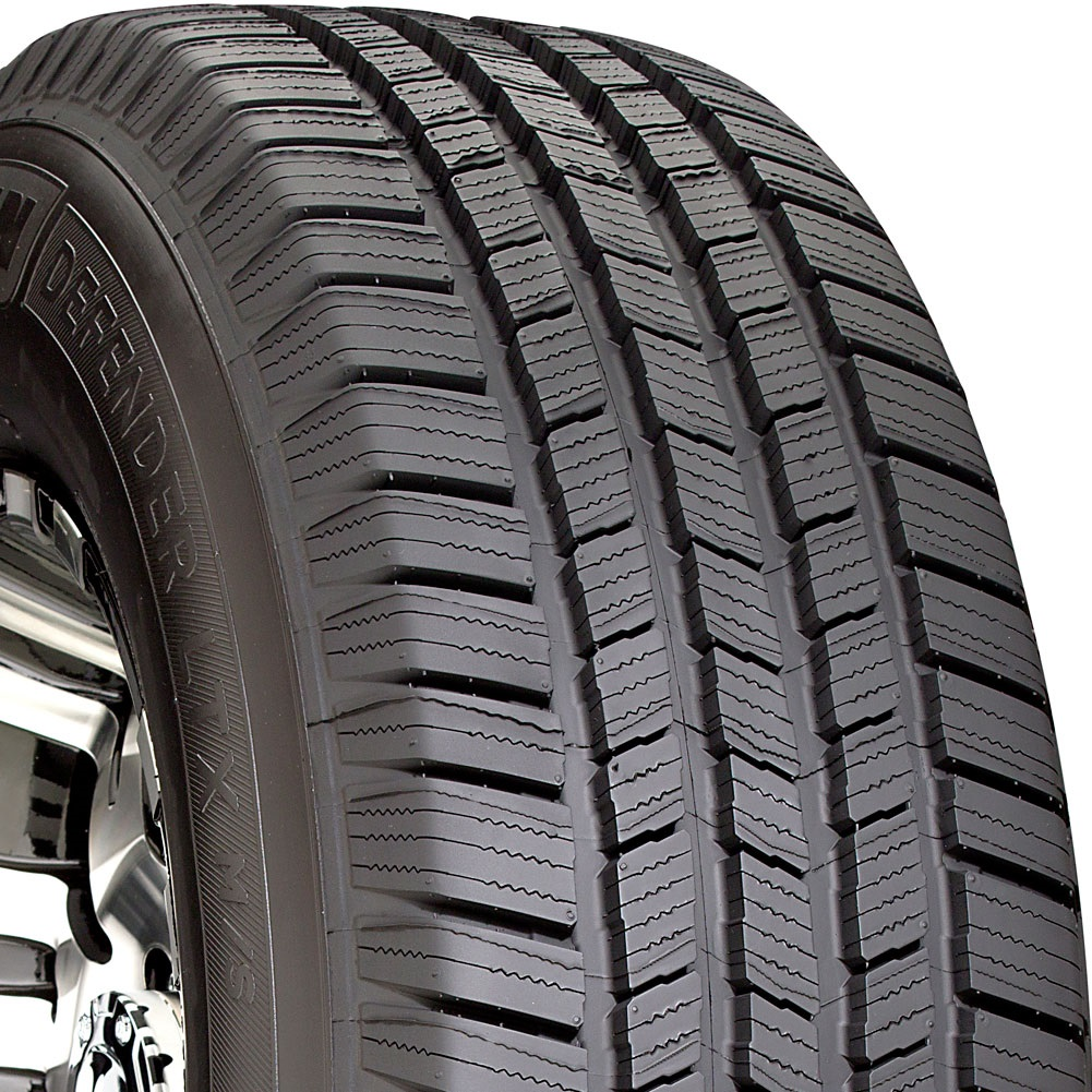 Image of Michelin Defender LTX M/S 205 /65 R15 99T XL BSW