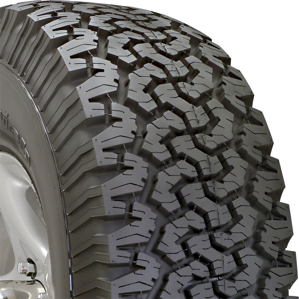 Bfgoodrich All Terrain T A Ko Tires Truck All Terrain