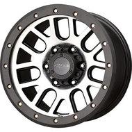 Image of MB Wheels 11 15 X8 5-114.30 -19 SLMCBA