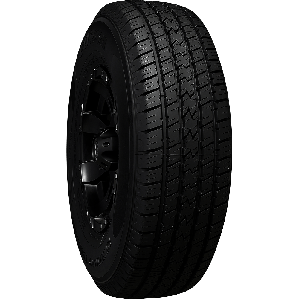 Image of Corsa Highway Terrain LT265 /70 R17 121S E1 BSW